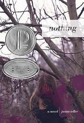 Teller Nothing